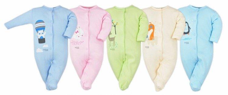 737d78a9decf39 Koala Baby: Pajac MINI BABY (62-74) | Sklep online ToysFun.pl