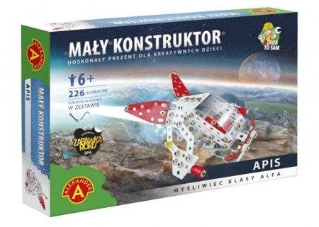 Alexander (ALE1501) Mały konstruktor Kosmos Apis