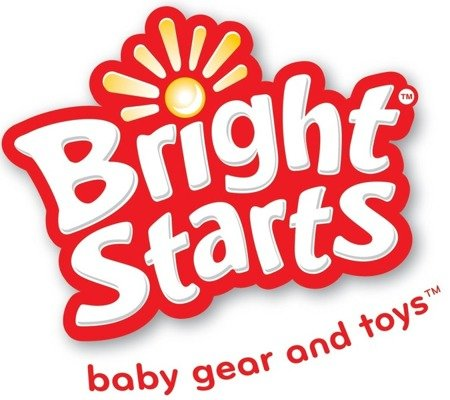 Bright Starts (10216): Huśtawka hybrydowa