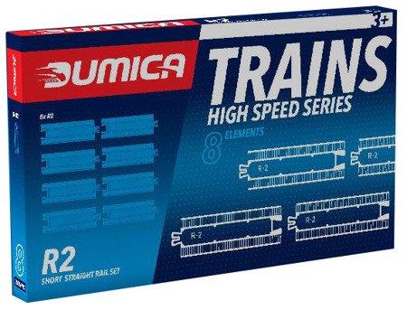 Dumel (20323) Dumica: Tory proste krótkie R2