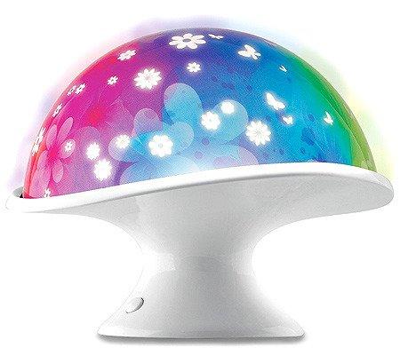 Dumel (2077) Kolorowy projektor