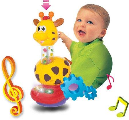 Dumel (29900) Muzyczna Żyrafa - K