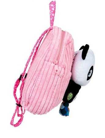 Dumel (DD 89443): Plecak panda