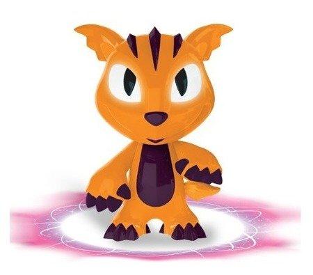 Dumel Magic Jinn: Zwierzęta