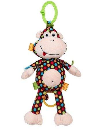 Dumel Zawieszka małpka Martha z pozytywką