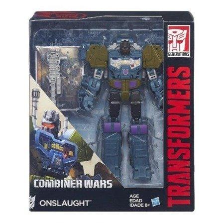 Hasbro (B0975): Transformers Generations Voyager