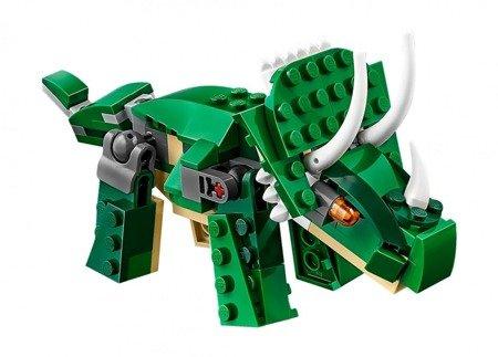 Lego Creator (31058): Potężne dinozaury