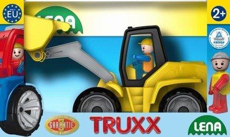 Lena (04412): Buldożer Truxx