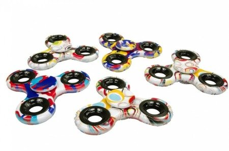 Norimpex (1000974): Spinner kolorowy