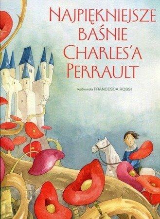 OLESIEJUK Najpiękniejsze basnie Charles'a Perraut