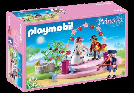 Playmobil Bal maskowy