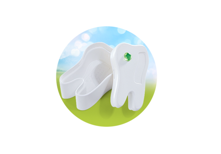 Playmobil  Wróżka zębuszka