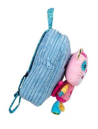 Dumel (DD 89423): Plecak kot