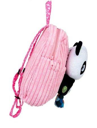 Dumel (DD 89443) Plecak panda