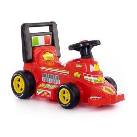 Polesie (7987) Samochód-jeździk wyścigowy Tor