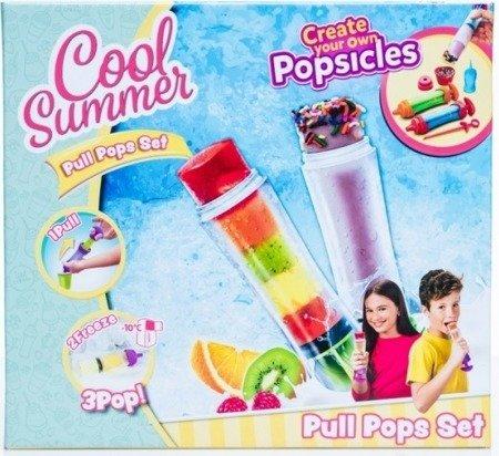Pull Pops DKG0002 Zestaw podstawowy