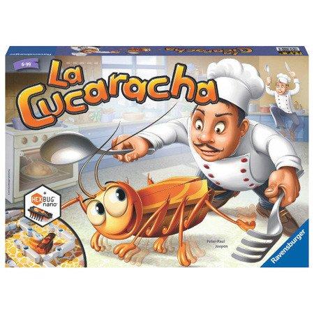 Ravensburger Gra zręcznościowa La Cucaracha