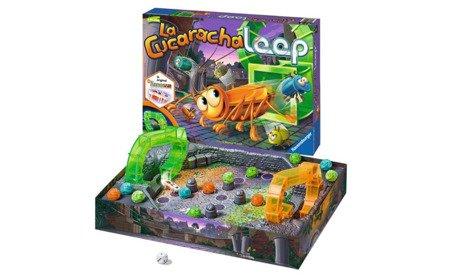 Ravensburger: (RAG211616): Gra La Cucaracha Loop