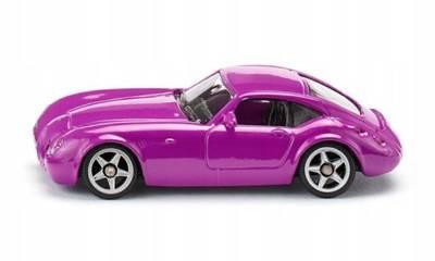 SIKU (0879): Samochód Wiesmann GT