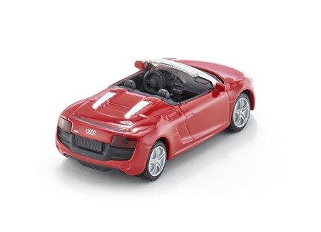 Siku Samochód Osobowy Audi R8 Spyder