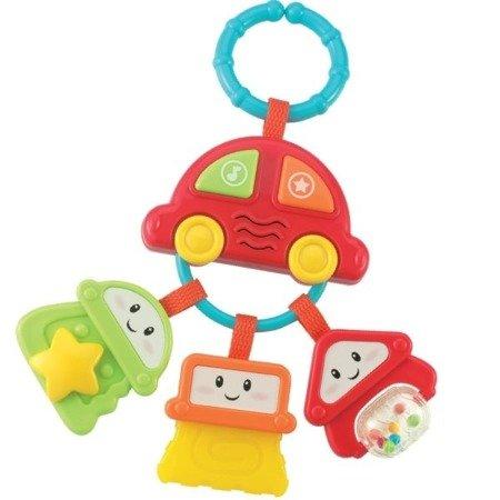 Smily Play (0628) Zawieszka Auto z kluczykami
