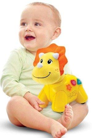 Smily Play (0692): Bieguś Dino