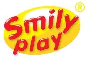 Smily Play (0705): Interaktywna Kierownica