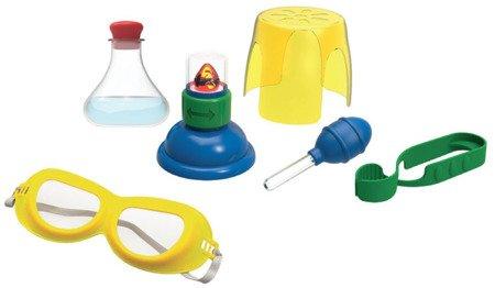 Tm Toys Cool science Zestaw naukowy Palnik Bunsena