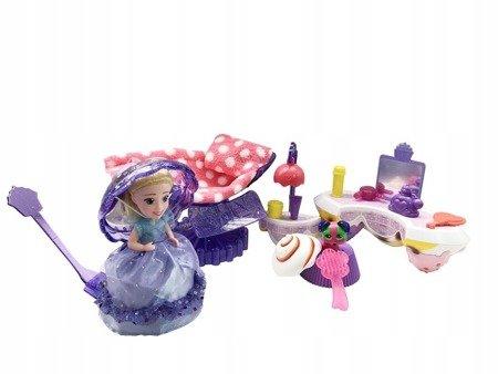 Tm Toys Cupcake Zestaw Deser bananowy