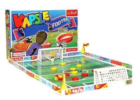Trefl 01073: Gra Kapsle - Football
