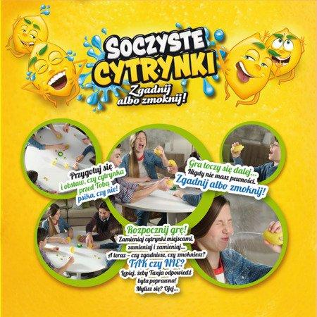 """Trefl (01623): Gra dla dzieci """"Soczyste cytrynki"""""""