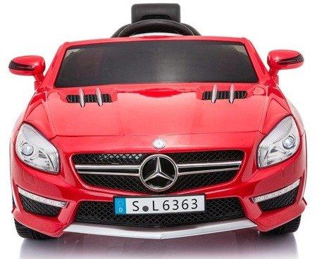 ULTIMAR Mercedes SL63 na akumulator