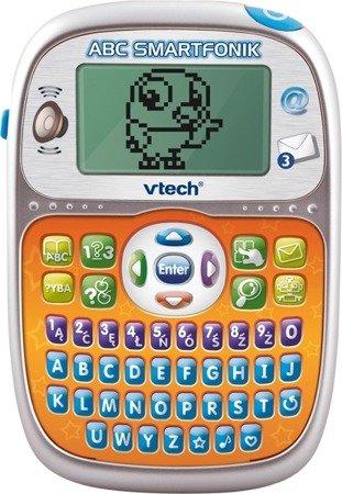 Vtech (60237): Abc Smartfonik 8 gier