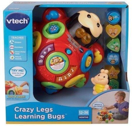 Vtech (60477): Roztańczone Biedroneczki