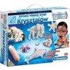 Clementoni CLE60058: Naukowa zabawa - Świat kryształów