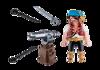 Playmobil Pirat z armatą